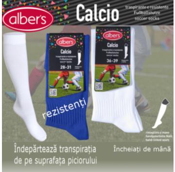 Ciorapi tehnici pentru fotbal! alber's Calcio