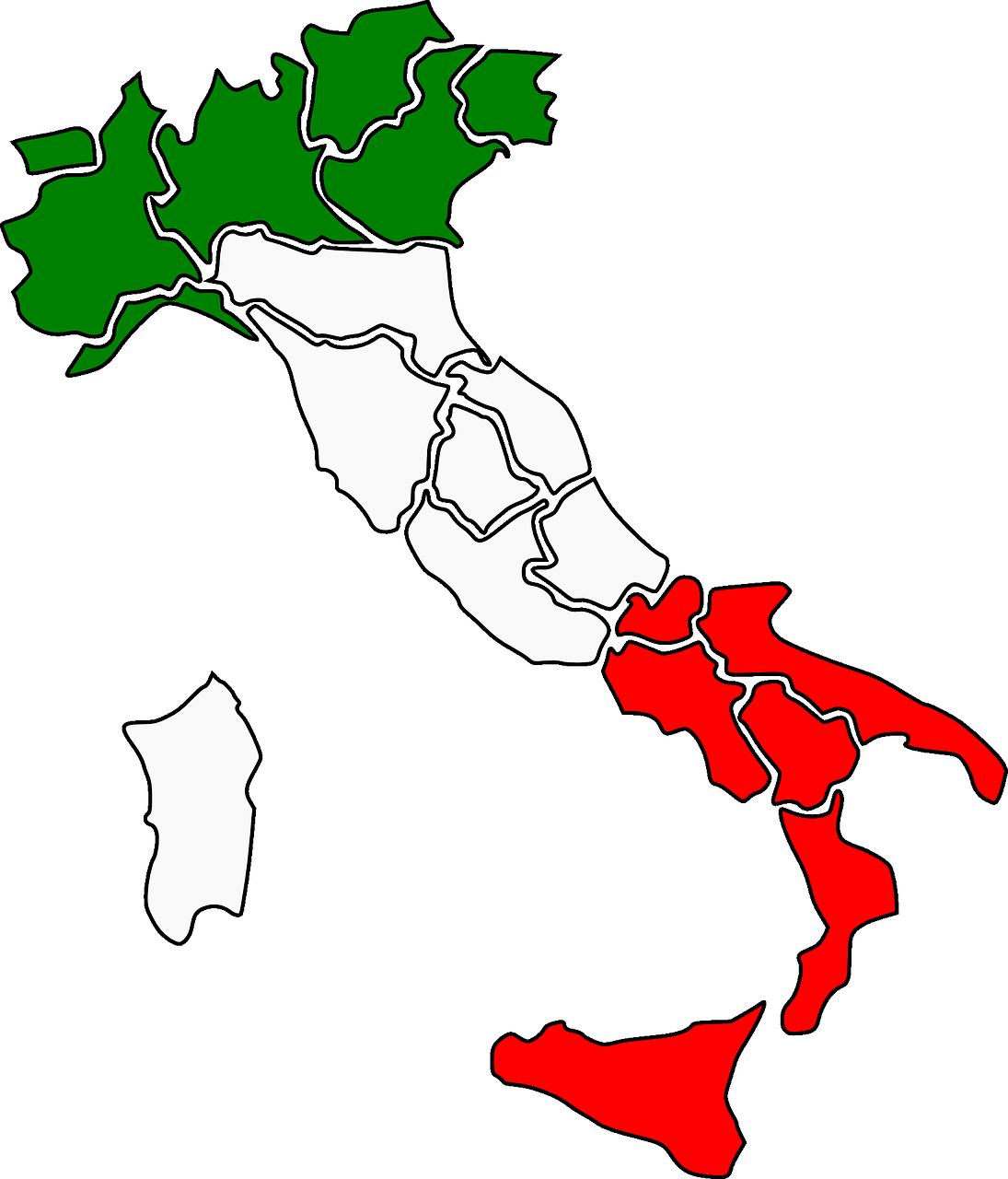 Produs in Italia